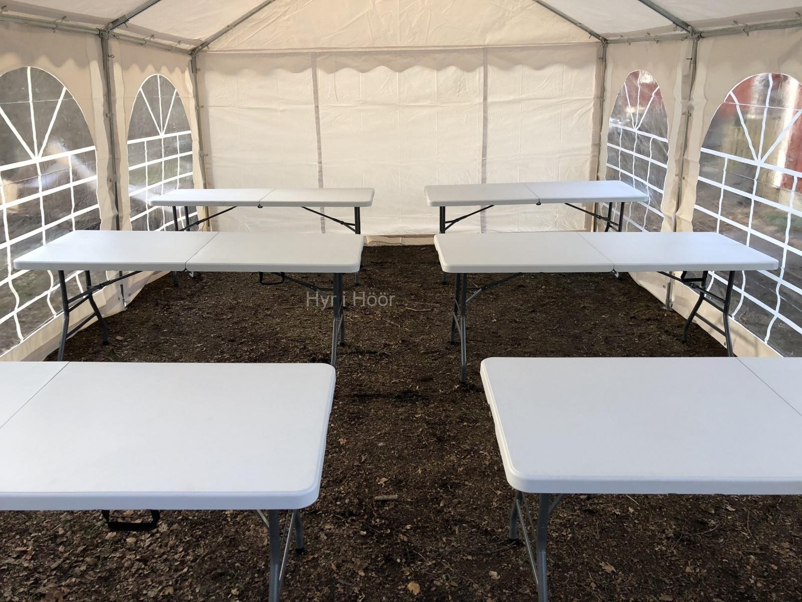 Hyr i Höör – Hyr partytält, bord och stolar i Höör Eslöv Hörby